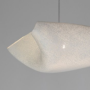 White finish / Detail view