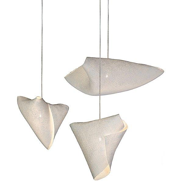 Ballet Multi-Light Pendant Light
