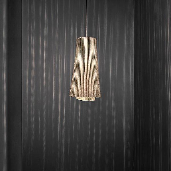 Tempo Andante Pendant Light