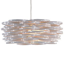 Aros LED Pendant Light