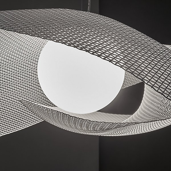 Mytilus LED Pendant Light