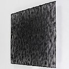 Planum Wall/Ceiling Light (Black/Fluorescent) - OPEN BOX