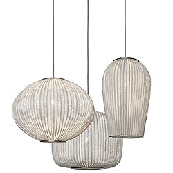 Coral Multi-Light Pendant Light
