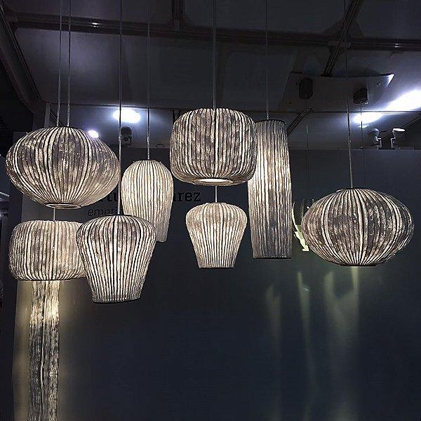 Coral Reef Pendant Light