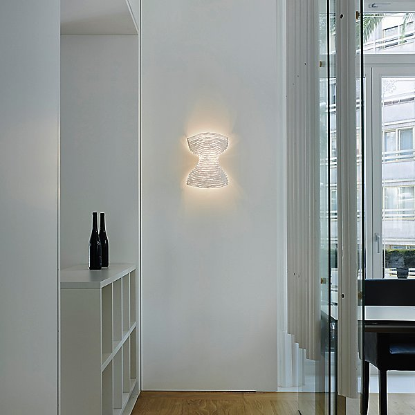 Cors Wall Sconce