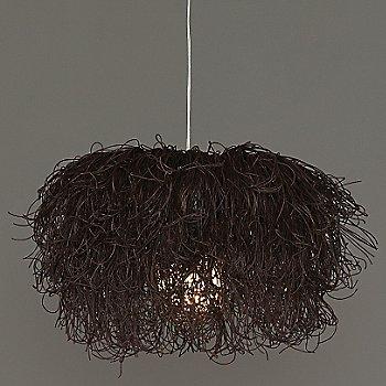 Brown / illuminated
