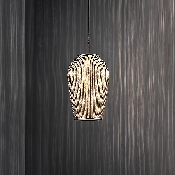 Coral Galaxea Pendant Light