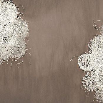 White / illuminated / Detail shot