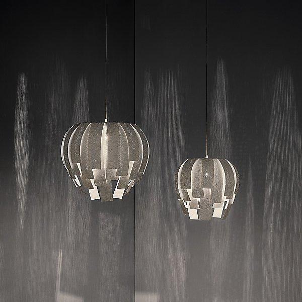 Luisa Pendant Light