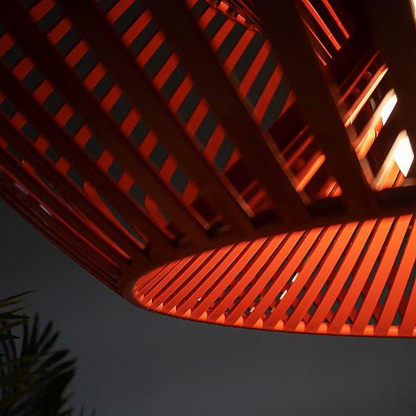 V Large Pendant Light