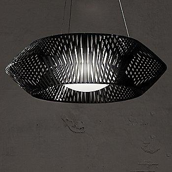 Black / illuminated