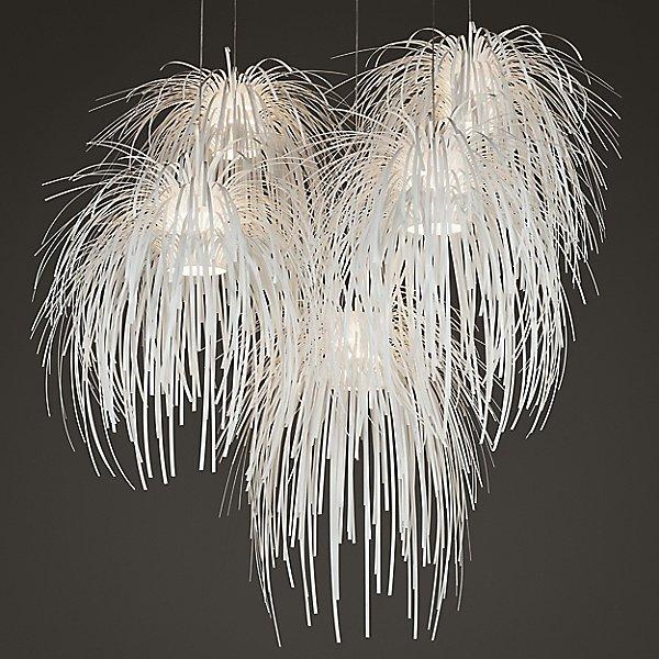 Tina Multi-Light Pendant Light
