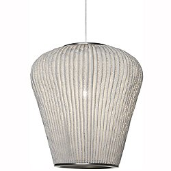 Coral Cay Pendant Light