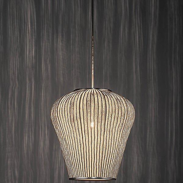 Coral Cay Pendant Light