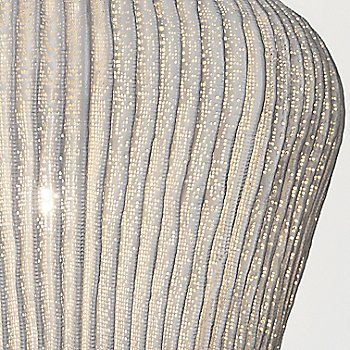 White Shade / Detail view