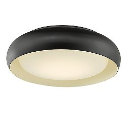 Angelica LED Flush Mount Ceiling Light