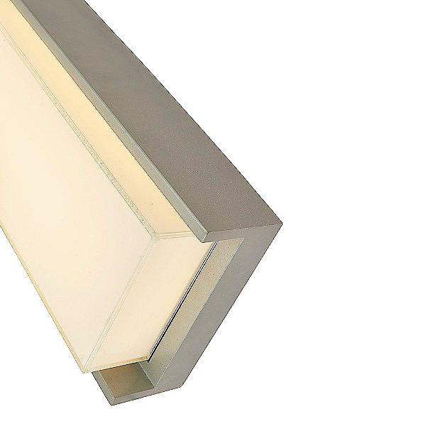 Domenico LED Outdoor Wall Light