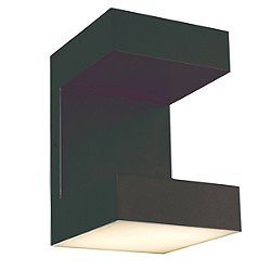Claud LED Outdoor Up and Down Wall Light