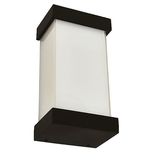 Luis LED Outdoor Wall Light