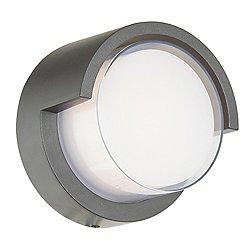 Carmen LED Outdoor Wall Light