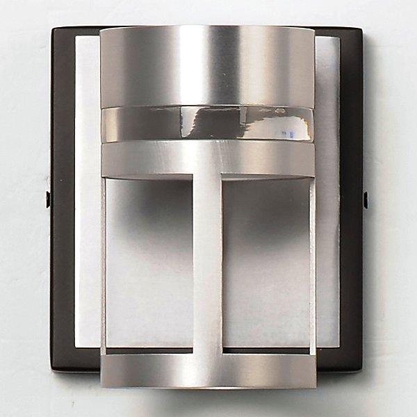 Abriana LED Bathroom Wall Sconce