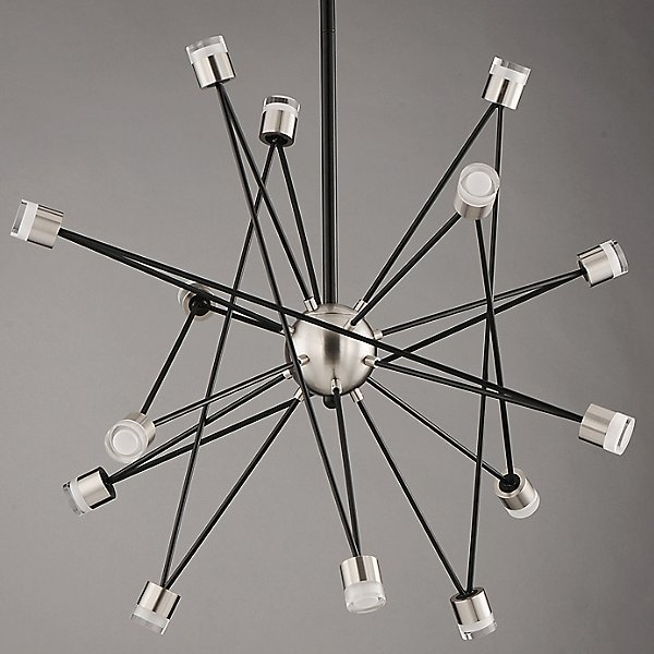 Tosca LED Chandelier