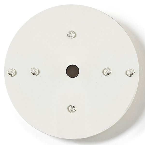 Luna 3-Tier LED Chandelier