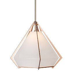 Harlow LED Pendant Light