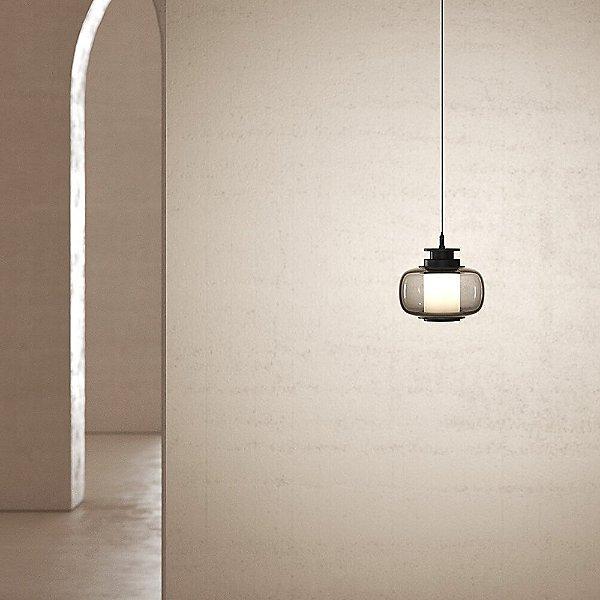 Luna A Series LED Mini Pendant Light