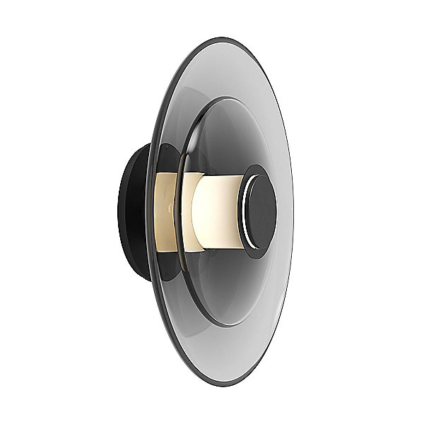 Luna A Series LED Disc Wall Sconce