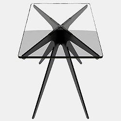 Dean Rectangular Side Table