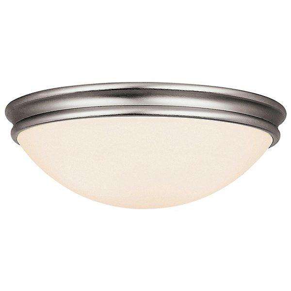 Atom LED Flush Mount Ceiling Light