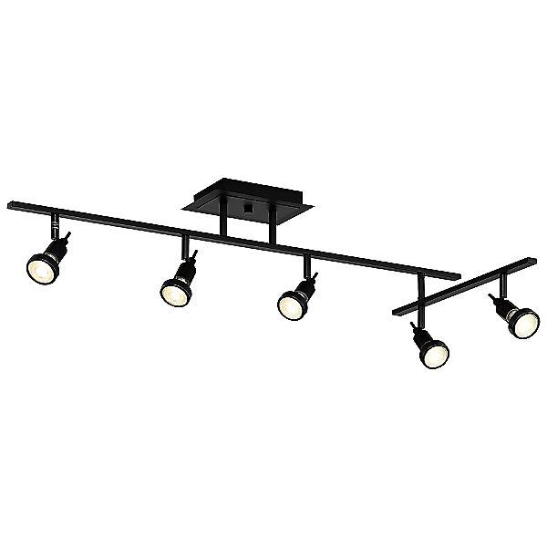 Viper LED Linear Semi-Flush Mount Ceiling Light