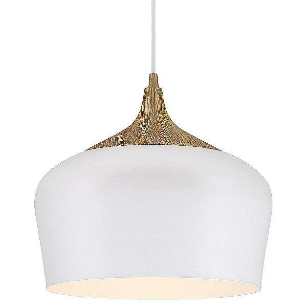Blend LED Pendant Light