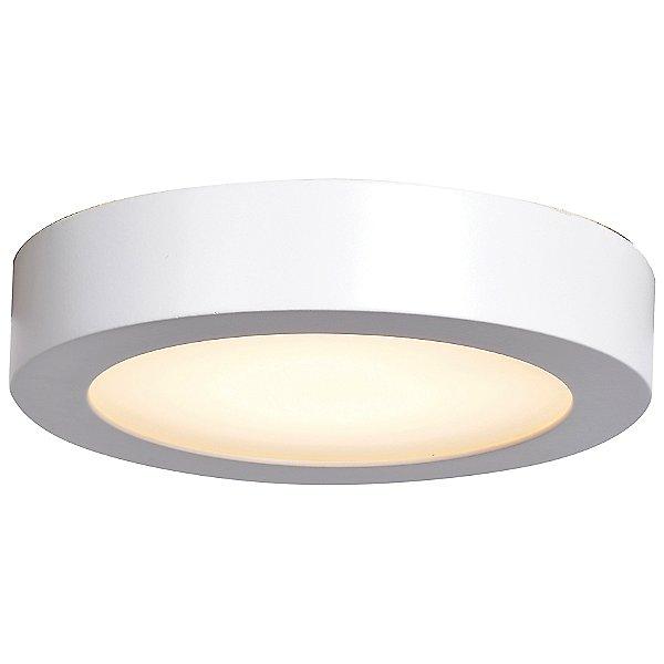 Ulko Exterior LED Outdoor Flush Mount Ceiling Light
