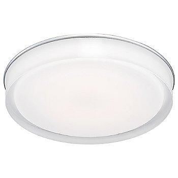 Illumi LED Flushmount / not illuminated