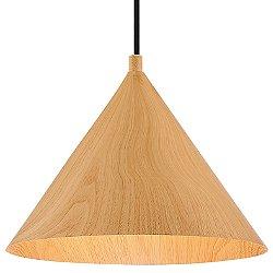 Timber LED Pendant Light