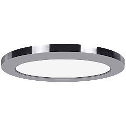 ModPLUS Round LED Flush Mount Ceiling Light