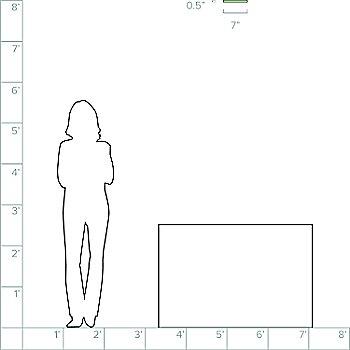 7-In. Diameter size