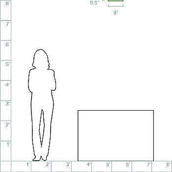 9-In. Diameter size