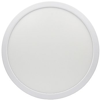 ModPLUS Round 16-In. LED Flushmount