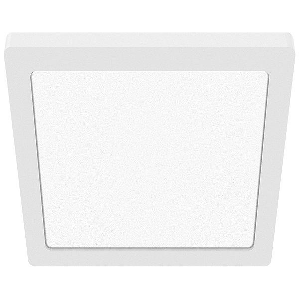 ModPLUS Square LED Flush Mount Ceiling Light