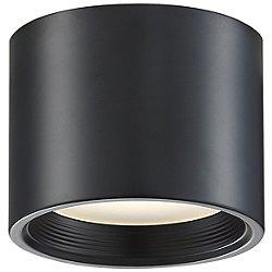 Reel LED Flush Mount Ceiling Light