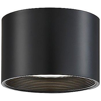 Large size / Black finish