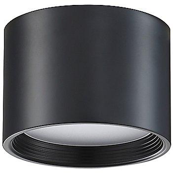 Medium size / Black finish