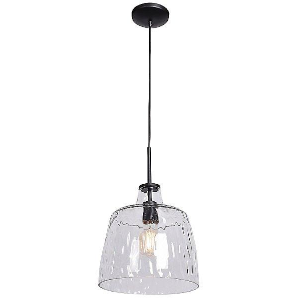 Simplicite LED Dome Pendant Light
