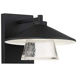 Silo LED Outdoor Wall Sconce