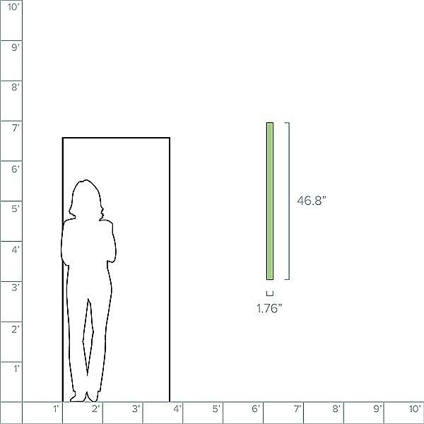 Linea LED Wall Sconce