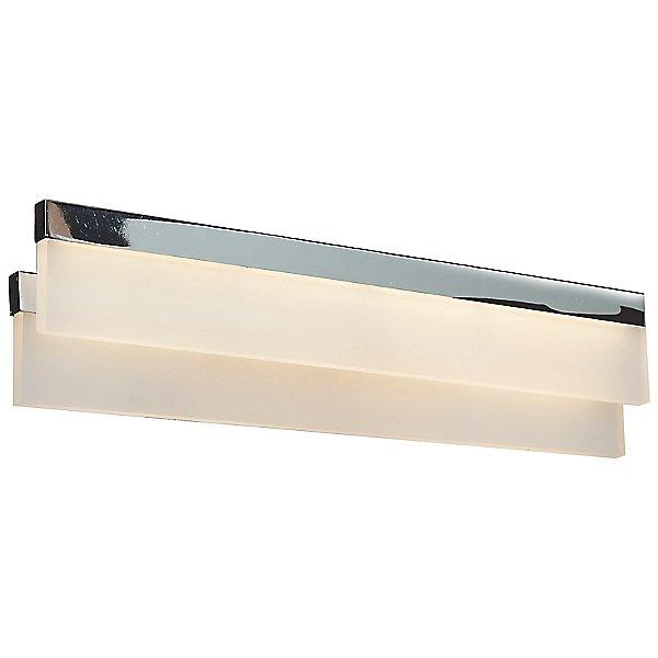Linear LED Vanity Light