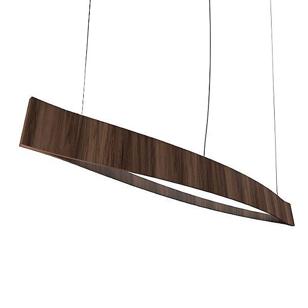 Canoe LED Linear Suspension Light